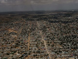 Somalia bombing death toll reaches at least 189