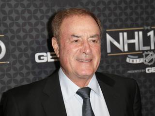 Al Michaels apologizes for Harvey Weinstein joke