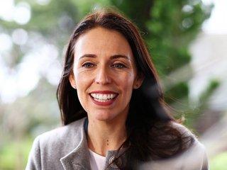 Jacinda Ardern is New Zealand's next PM
