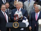 Jaguars owner says Trump is jealous of NFL