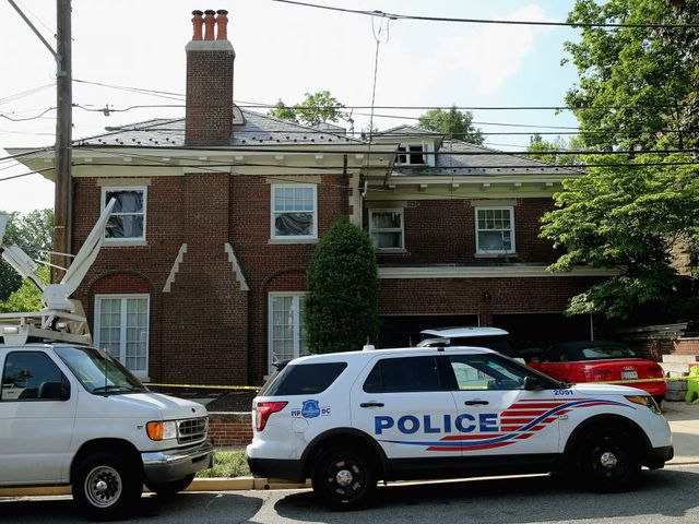 a look at the homicide in washington dc Home » washington, dc news » police look into police look into assistant who dropped $40k at home of d stolen phones in quadruple dc homicide washington.