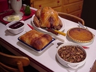 Bakersfield Homeless Center hosting Thanksgiving