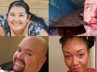 The 14 victims in the San Bernardino shooting