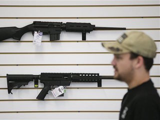 Gun rights have expanded since Sandy Hook