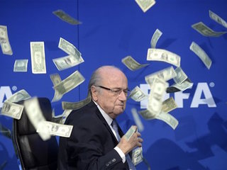Judgment day dawns for FIFA heads