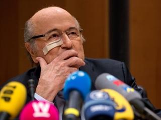 FIFA bans Sepp Blatter, Michel Platini 8 years