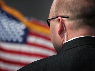 Secret Service agent has gun stolen from car