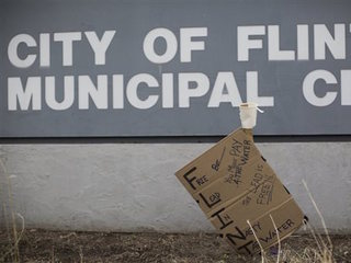 Flint water probe has plenty of critics