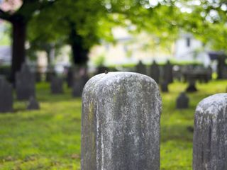 Church bans grandmother from cemetery