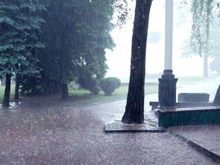 El Nino rains return to West Coast