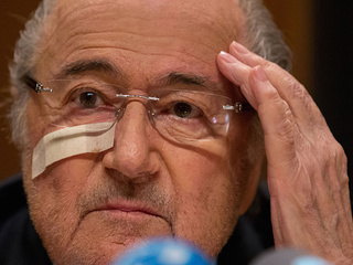 FIFA committee reduces Blatter's ban