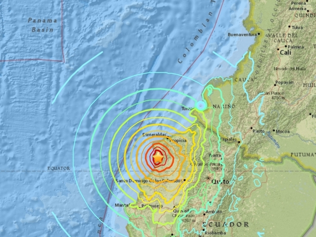Tonga ecuador and japan all have big earthquakes in past few days ecuadors vice president told media outlets at least 28 people were killed after an earthquake shook the countrys northwest coast saturday gumiabroncs Image collections