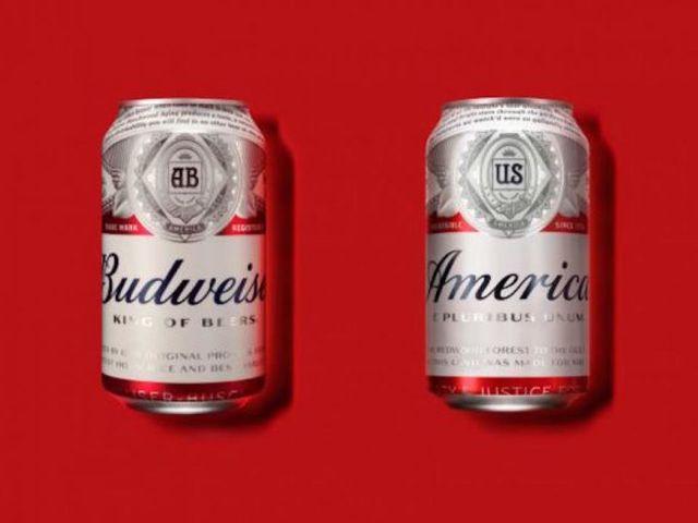 Budweiser Bakersfield