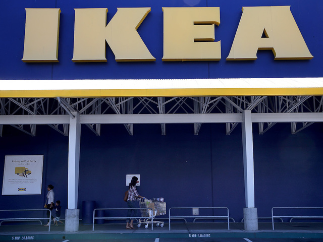 Ikea recalls safety gates for fear of causing injury to Ikea security jobs