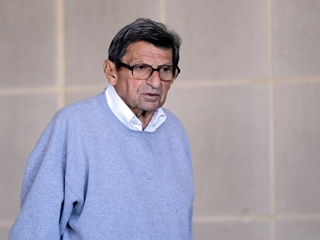 Sandusky accuser: Paterno knew about sex abuse