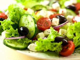 Ready-to-eat salads recalled in California