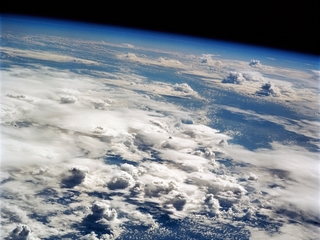 There's a lot of Earth that hasn't been explored