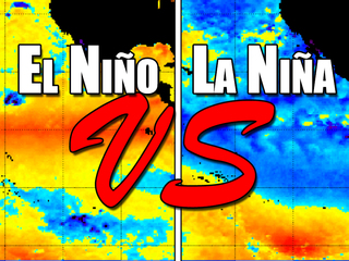 La Nina is off the table says NOAA