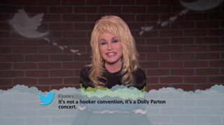 Country stars read mean tweets about themselves