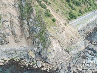 7.8 magnitude quake hits New Zealand