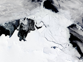 Both poles are facing record-low sea ice levels