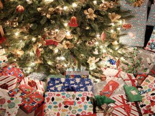New Zealanders have a nationwide Secret Santa