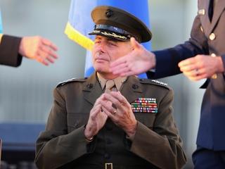 John Kelly to head Dept. of Homeland Security