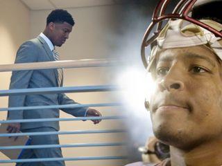 Jameis Winston settles sexual assault lawsuit