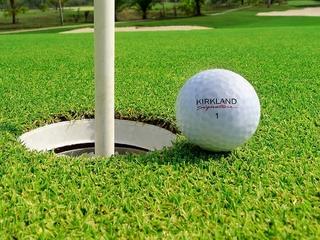 BCSD 5th Annual Golf Tournament