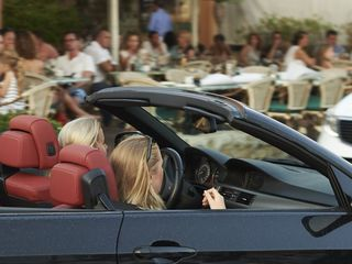 Millennial drivers are more reckless than teens
