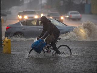 California Flood Preparedness Week begins