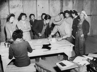 Internment of Japanese-Americans 75 Years Later