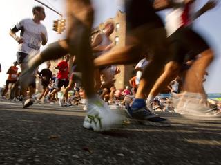 Bakersfield Marathon logistics to be discussed
