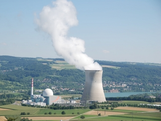 Switzerland votes to phase out nuclear power