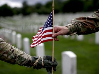 What is Memorial Day all about?