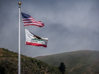 California adds states to travel blacklist