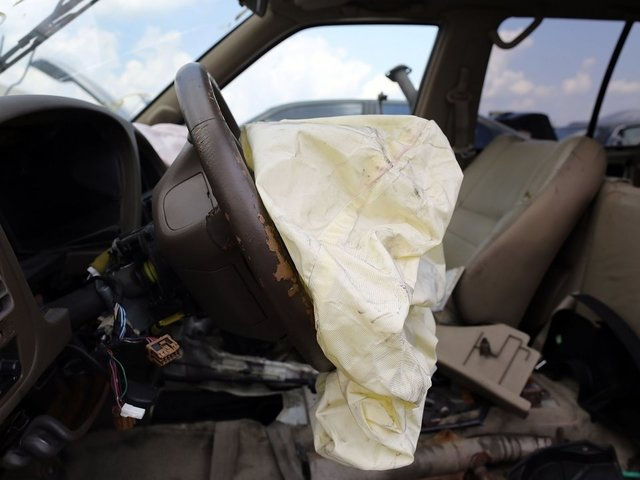 3.3 million Takata air bags being recalled