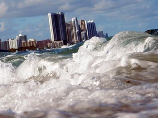 US South could face high climate change costs