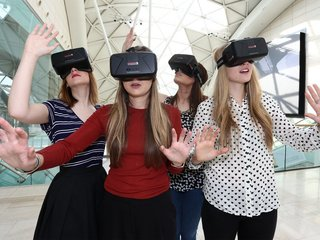 Why the Oculus Rift price drop could be bad news