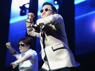 'Gangnam Style' loses YouTube crown