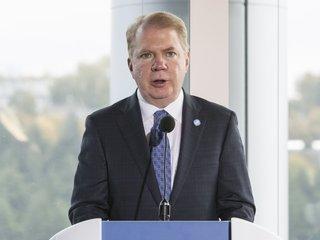 Seattle mayor resigns after sex abuse allegation