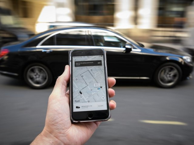 Uber concealed hack that exposed data of 57 million users, drivers