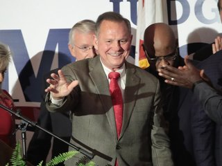 Ala. Senate race shines light on GOP turmoil