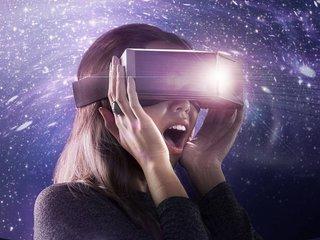 AMC and IMAX are investing millions in VR