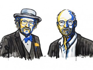 US scientists win Nobel prize
