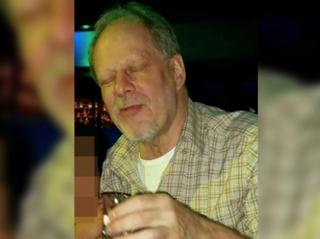 Las Vegas gunman researched Southern California