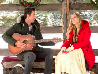 Hallmark's Christmas 2017 movies begin soon