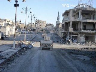 Russian general criticizes US airstrikes