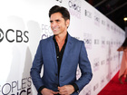 John Stamos to become dad at 54