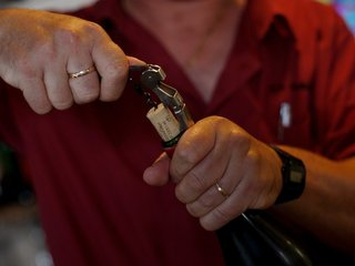 World wine production could be lowest in decades